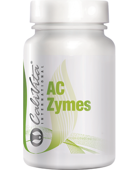 AC-Zymes -100 capsule