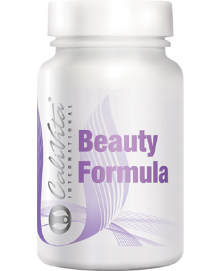 Beauty Formula - 60 tablete