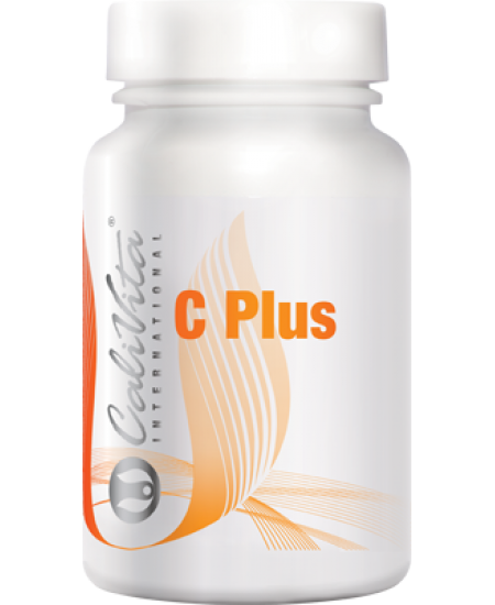 C Plus Flavonoid -100 tablete
