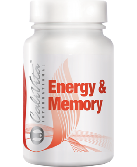 Energy and  Memory-90 tablete