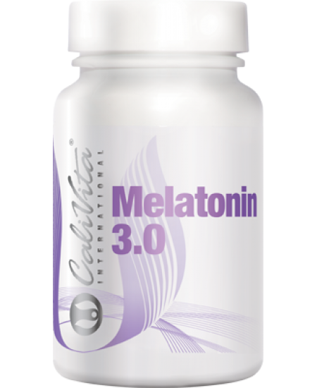 Melatonin 3.0- 60 tablete