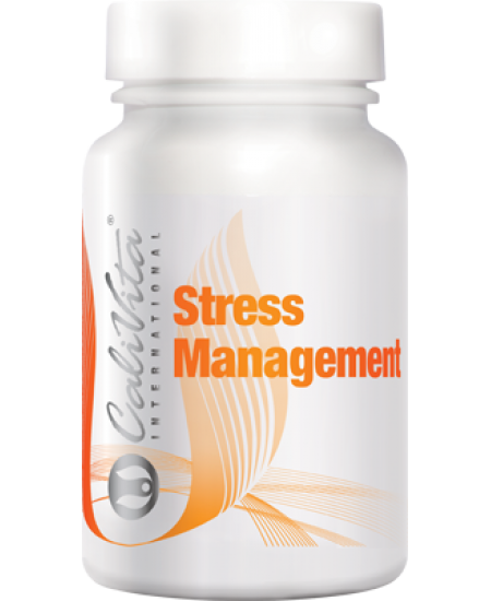 Stress Management B Complex - 100 tablete