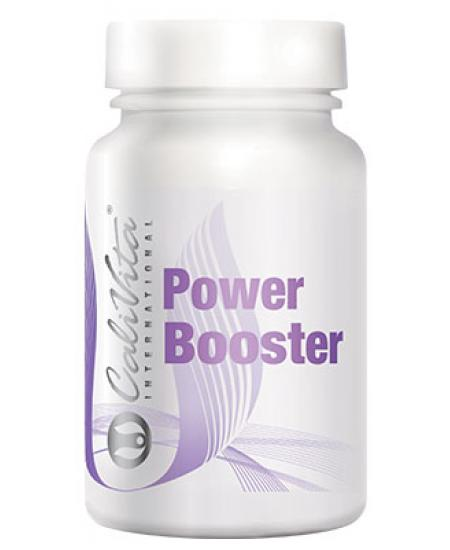 Power Booster Calivita(90 tablete)