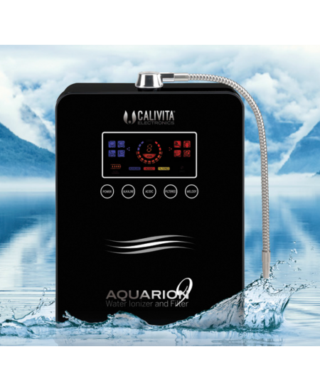 Aquarion 9P Calivita ionizator de apa-water ionizer and filter