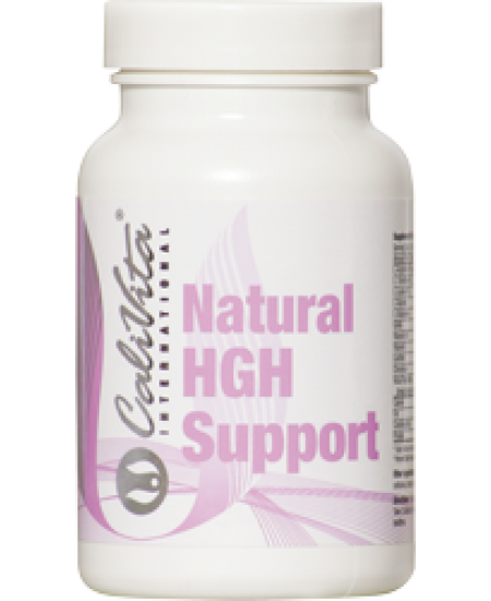 Natural High Support - 90 tablete