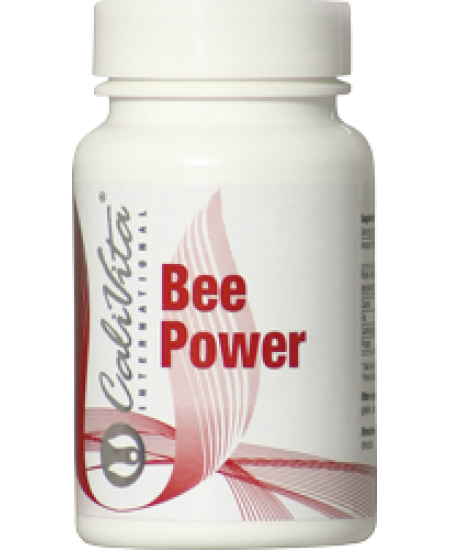 Bee Power Royal Jelly(Laptișor de matcă)-50 capsule
