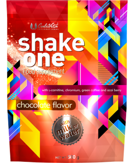 Shake One Calivita- 500 Grame