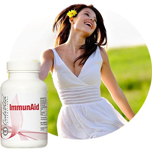 immunaid calivita