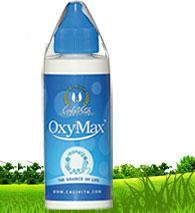Oxy Max Respira Natural